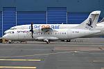 Sparrow Aviation ATR 42-500 (OY-RUO) at Tallinn Airport.jpg