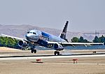 "Spirit Airlines Airbus A319-132 N514NK (cn 2679) ""Spirit of the Cayman Islands"" (7291711026).jpg"