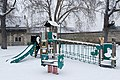Square Marie-Curie Paris under the snow.jpg