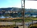 Srbsko, pohled z nádraží.jpg