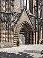 St.-Katharinenkirche Brandenburg south portal.jpg