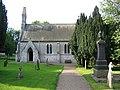 St. Margaret's Church, Huttons Ambo - geograph.org.uk - 181379.jpg