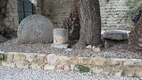 St. Mary of the Resurrection Abbey in Abu Ghosh 19.jpg