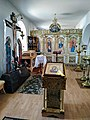 St. Nicholas Monastery (Boguslav, Ukraine) Свято-Миколаївський чоловічий монастир (Богуслав, Україна) (50169694188).jpg