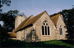 St Augustine, Snave - geograph.org.uk - 1594693.jpg
