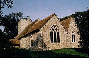 Church of St Augustine