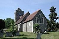 St Botolph, Eastwick, Herts - geograph.org.uk - 357829.jpg