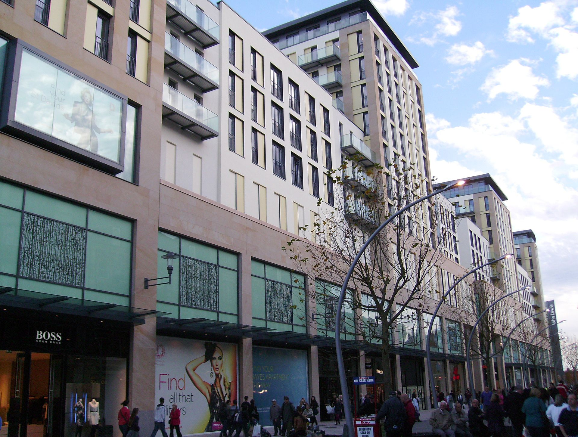 City Centre Apartments Clearfield