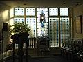St Gemma's Hospice chapel window 1.jpg