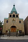 St George Orthodox Cathedral Chicago