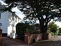 St Leonard's Road, Exeter - geograph.org.uk - 253201.jpg