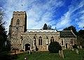 St Margaret's church Starston Norfolk (432486969).jpg