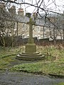 St Mary's Church, War Memorial - geograph.org.uk - 1123910.jpg
