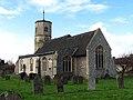 St Mary, Beachamwell, Norfolk - geograph.org.uk - 339065.jpg