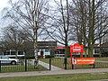 St Michael's School, Colchester - geograph.org.uk - 142646.jpg