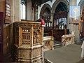 St Michael and All Angels' Church, Haworth, view inside.jpg