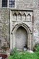 St Nicholas, Otham, Kent - Porch - geograph.org.uk - 325328.jpg
