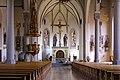 St Peter und Paul, Oberstaufen Hauptraum mit Kanzel und Altar.jpg