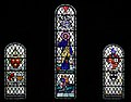 St Peter window, Holy Cross, Woodchurch.jpg