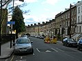 St Thomas's Road, N4 - geograph.org.uk - 759867.jpg