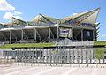 Stadion Wojska Polskiego jeszcze jako Pepsi Arena 2011.JPG