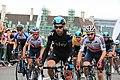 Stage 8 Tour of Britain London (9880631334).jpg
