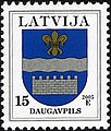 Stamps of Latvia, 2005-14.jpg