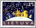 Stamps of Lithuania, 2013-30.jpg
