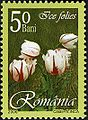 Stamps of Romania, 2006-036.jpg
