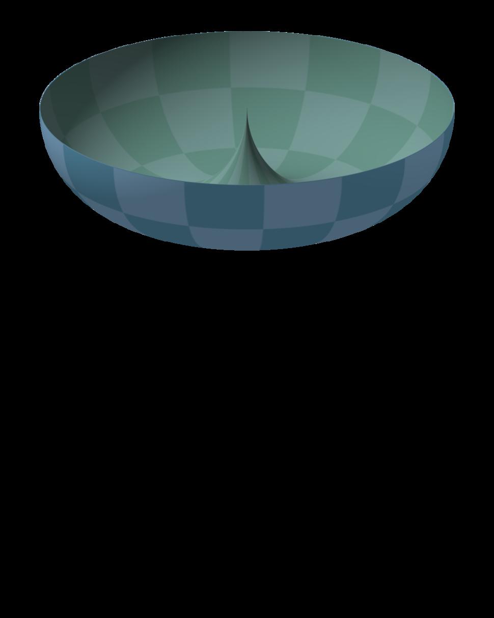 Standard torus-horn