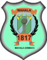 Stari grb Mahala.png