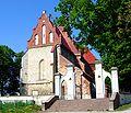 Stary Korczyn church 20060513 0928.jpg