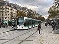 Station Tramway Ligne 3a Porte Versailles Paris 12.jpg