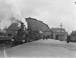 Station Weesperpoort Jacob Olie 1902.jpg
