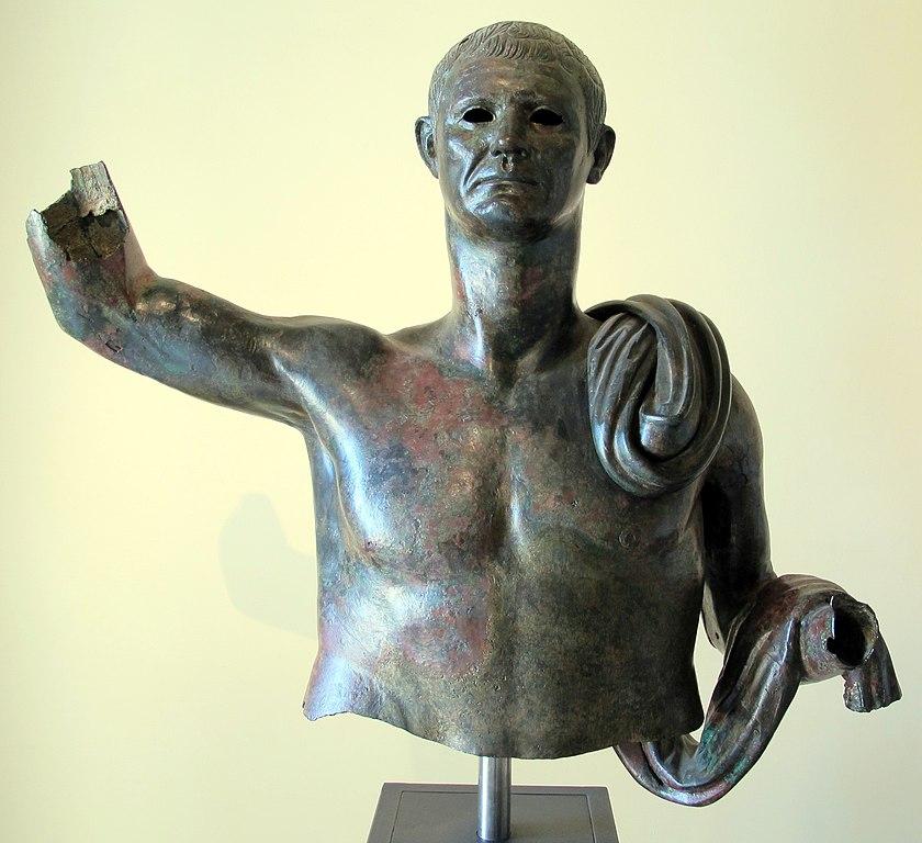 Museo Gregoriano Etrusco, musées du Vatican à Rome - Photo de Sailko