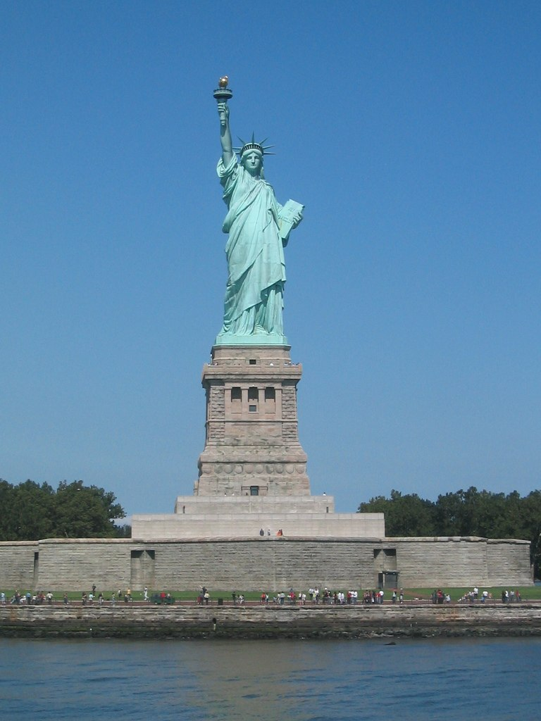 Statue liberty24