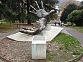 Statue of Hands in 2018.04.jpg