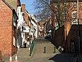Steep Hill, Lincoln - geograph.org.uk - 689215.jpg