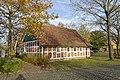 Steinau (Niedersachsen) 2020 -Backhaus-Holzschuhmacherhaus-by-RaBoe54.jpg