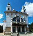 Steinhof Kirche Otto-Wagner - panoramio.jpg