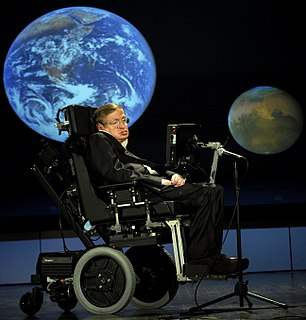 <i>Hawking</i> (2013 film) 2013 film
