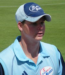 Steve Smith (cricketer) - Wikipedia