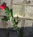 Stolperstein Verden - Brunnenweg 5 - Wetenkamp.jpg