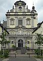 Stolpersteine Köln, Verlegeort Karmel Maria vom Frieden (2).jpg
