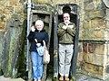Stone Coffins - geograph.org.uk - 1296933.jpg