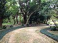 Stone path in Shikina Garden.JPG