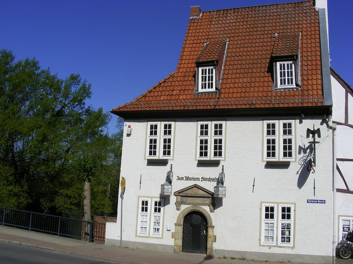 Storchennest Bremen