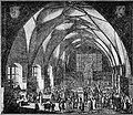 Story of Prague (1920), Vladislav Hall of the Prague Castle.jpg