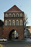 Stralsund, Kniepertor, 8 (2012-01-26) by Klugschnacker in Wikipedia.jpg