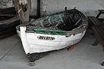 Stralsund, Nautineum, Boot De Lütte (2013-07-30), by Klugschnacker in Wikipedia.JPG